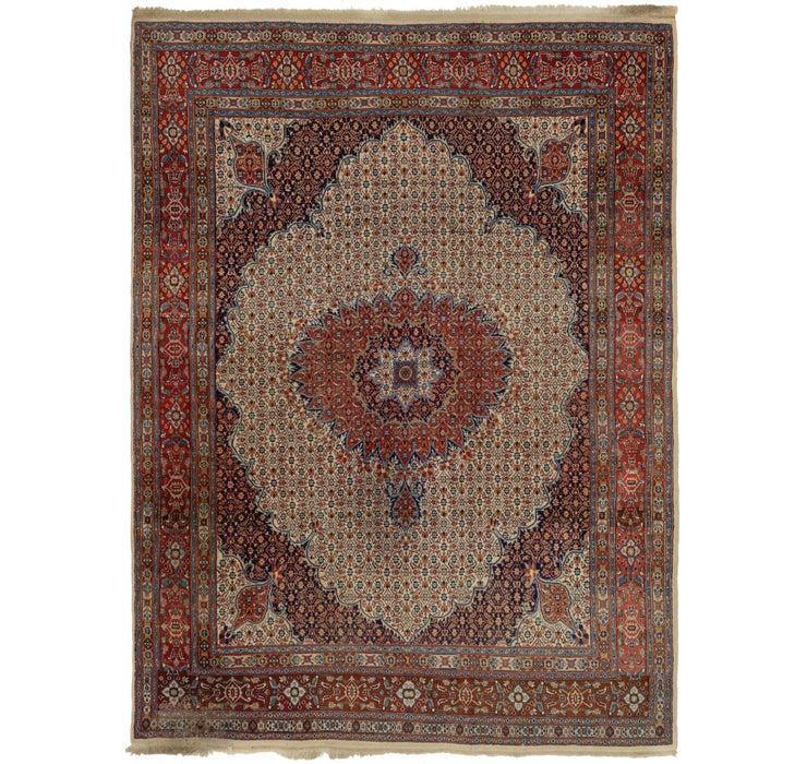 8' x 11' 6 Bidjar Persian Rug