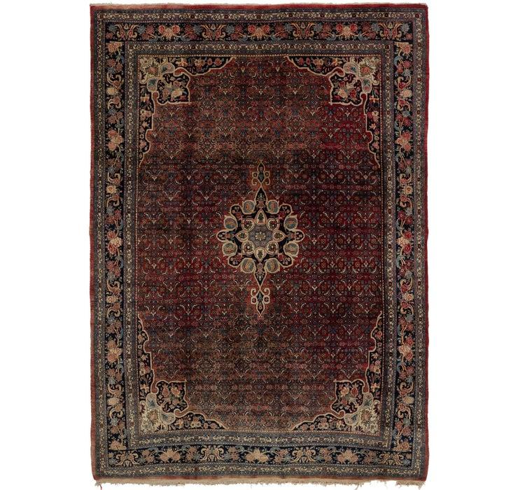 257cm x 360cm Bidjar Persian Rug