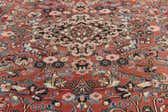 8' 10 x 11' 10 Meshkabad Persian Rug thumbnail