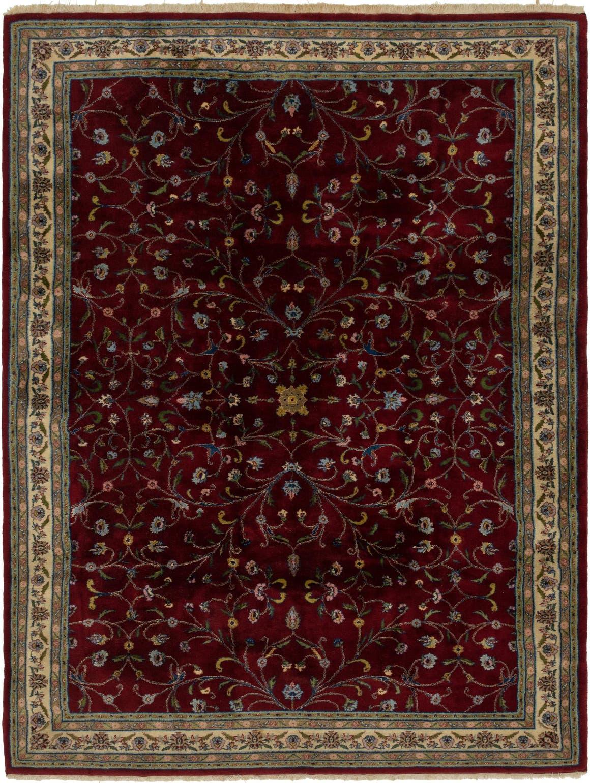 9' 8 x 13' Tabriz Rug main image