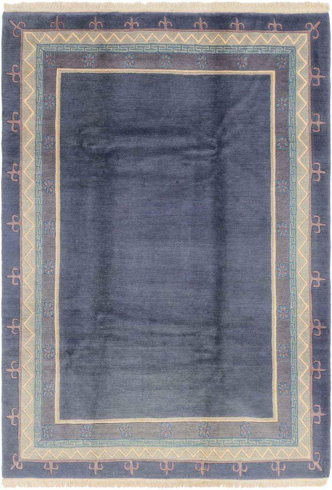 6' 9 x 9' 8 Nepal Rug main image