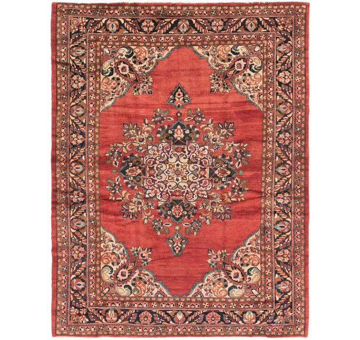 285cm x 370cm Liliyan Persian Rug