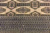8' x 11' Bukhara Oriental Rug thumbnail