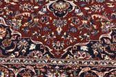 7' x 9' 10 Mashad Persian Rug thumbnail