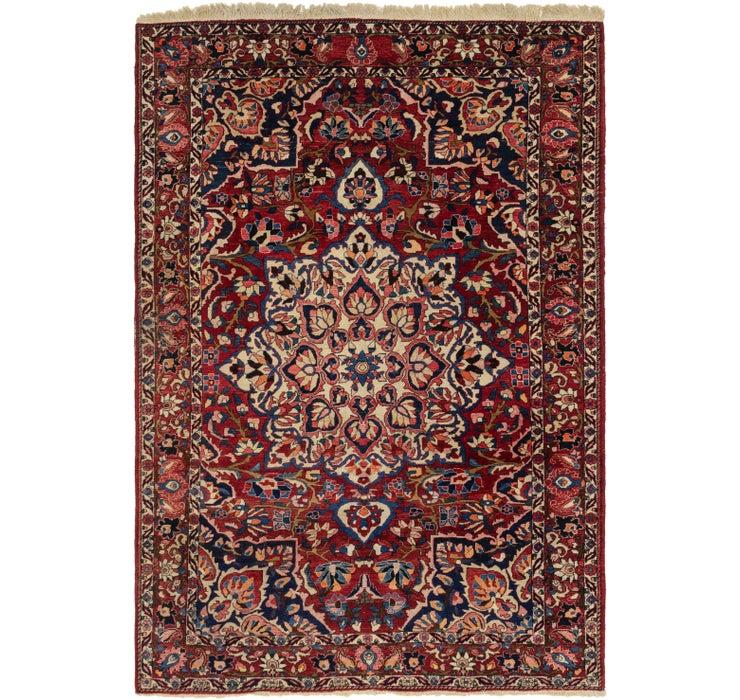 6' 10 x 10' 6 Bakhtiar Persian Rug