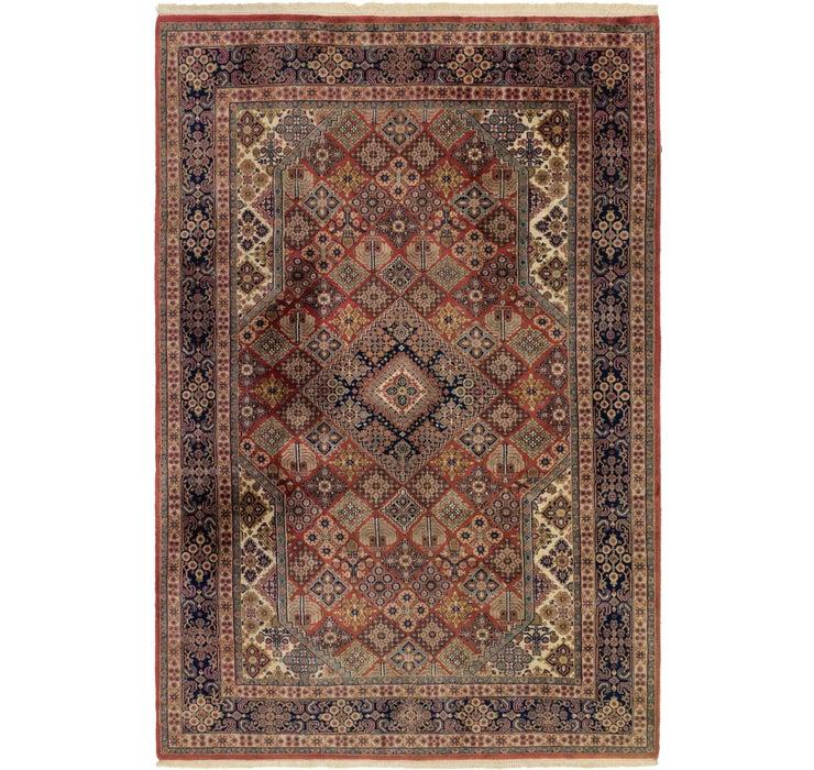 Image of 200cm x 305cm Maymeh Oriental Rug