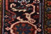 8' 4 x 11' Heriz Persian Rug thumbnail