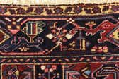 6' 2 x 9' 6 Heriz Persian Rug thumbnail