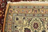 6' 9 x 10' Hereke Oriental Rug thumbnail