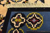 6' 10 x 10' 7 Antique Finish Rug thumbnail