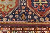 6' 6 x 9' Moroccan Rug thumbnail