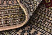 6' x 8' 10 Bukhara Oriental Rug thumbnail