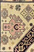 7' 2 x 10' 2 Kazak Rug thumbnail