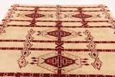 6' 5 x 9' Moroccan Rug thumbnail