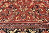 10' 9 x 14' Meshkabad Persian Rug thumbnail