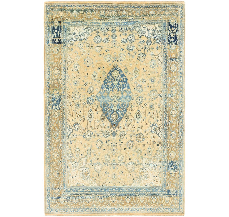 265cm x 400cm Farahan Persian Rug