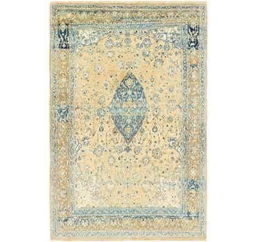 8' 8 x 13' 2 Farahan Persian Rug