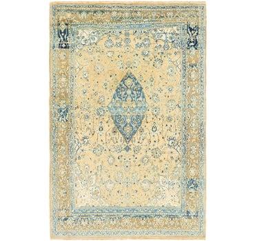 8' 8 x 13' 2 Farahan Persian Rug main image