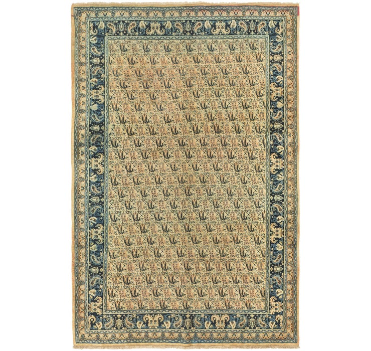 213cm x 323cm Mood Persian Rug