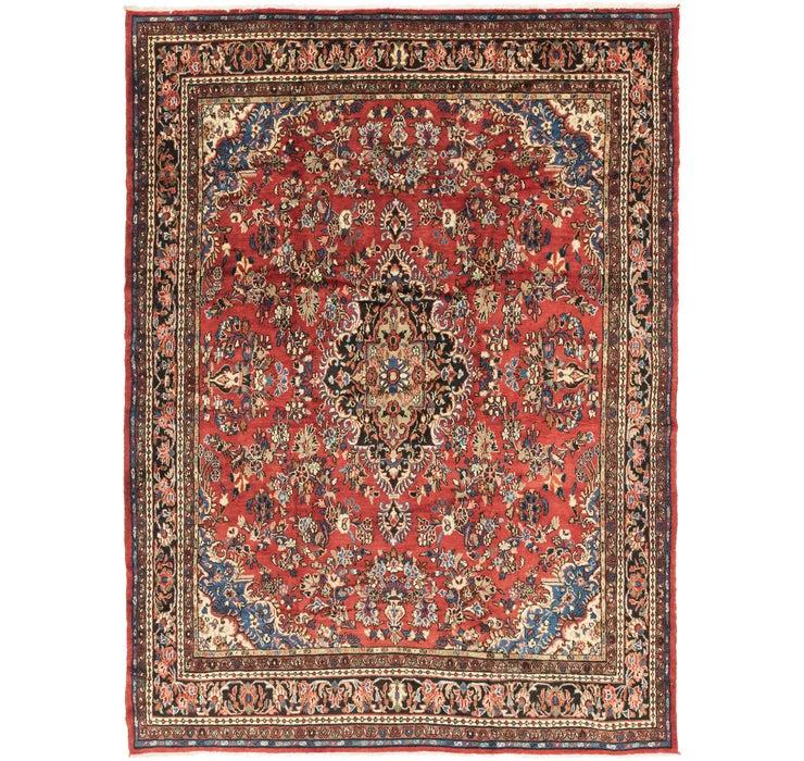 305cm x 422cm Shahrbaft Persian Rug