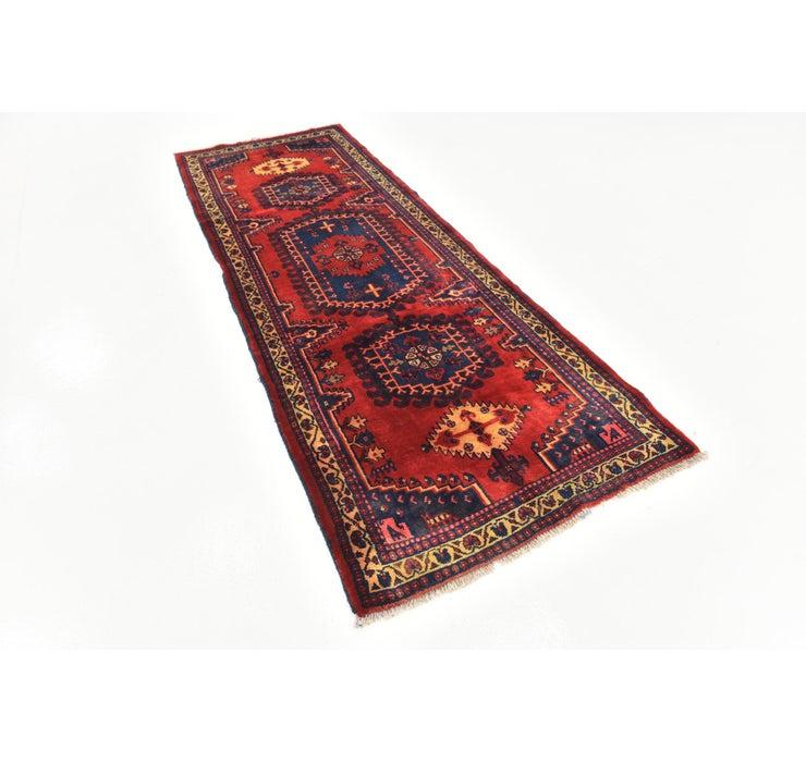 Image of 105cm x 297cm Viss Persian Runner Rug