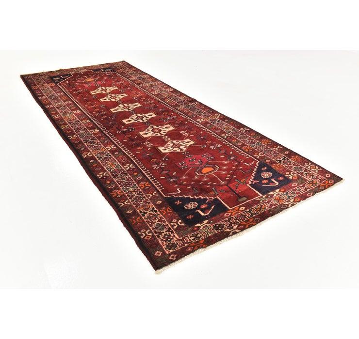 127cm x 305cm Shahsavand Persian Runn...