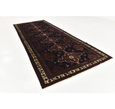 5' 2 x 13' Roodbar Persian Runner Rug main image