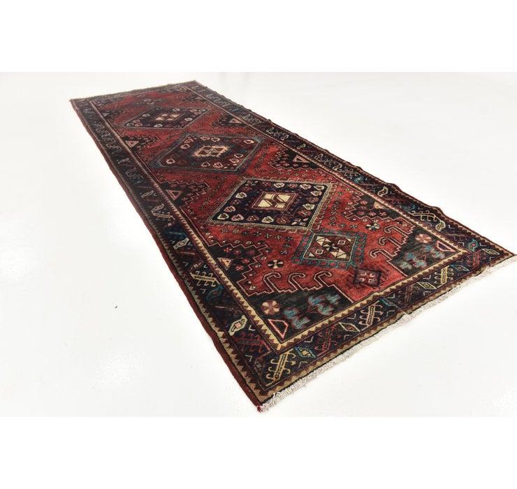 135cm x 355cm Shahsavand Persian Runn...