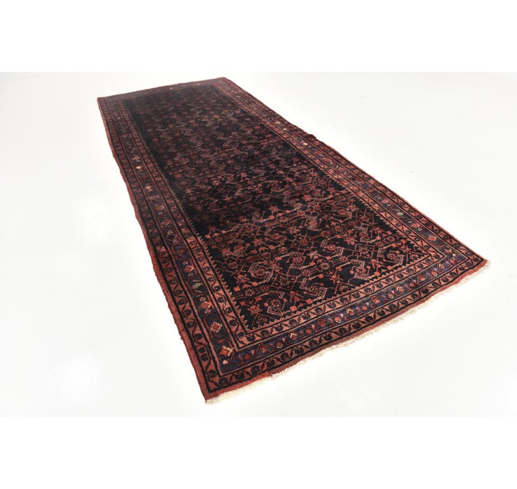 160cm x 395cm Gholtogh Persian Runner...