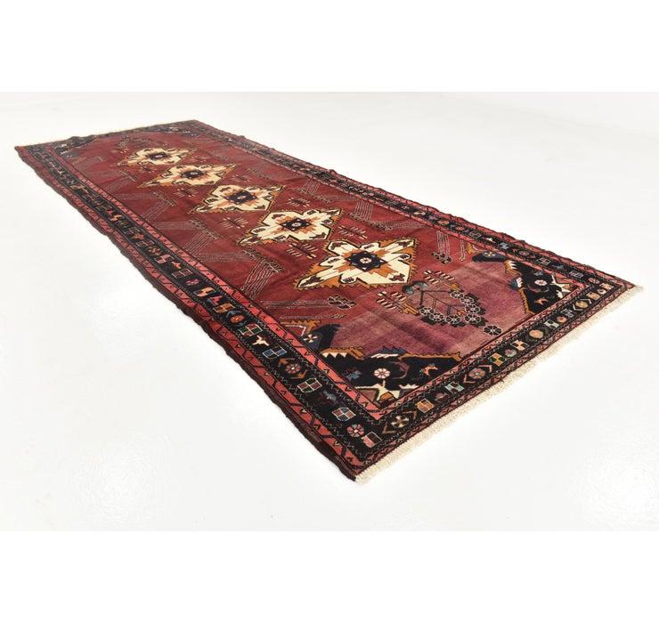 157cm x 395cm Shahsavand Persian Runn...
