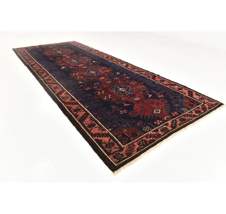 163cm x 390cm Shahsavand Persian Runn...