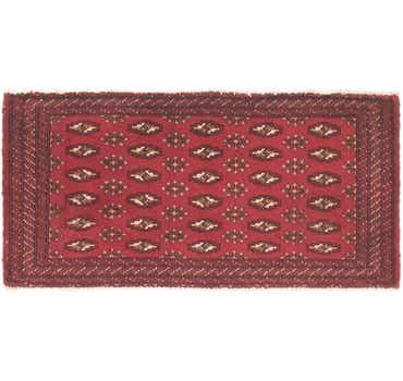 Image of 1' 7 x 3' 5 Torkaman Persian Rug