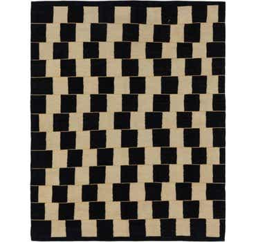 Image of 6' 2 x 7' 9 Kilim Modern Rug