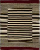 4' 4 x 5' 4 Kilim Modern Rug thumbnail