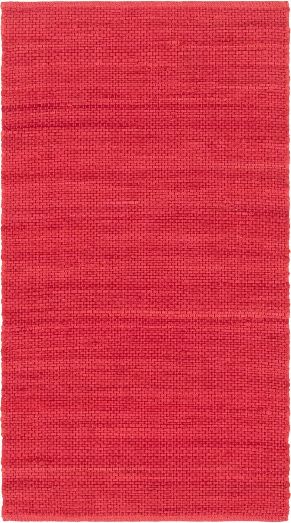 2' 8 x 5' Chindi Cotton Rug main image