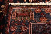 4' 3 x 10' Roodbar Persian Runner Rug thumbnail
