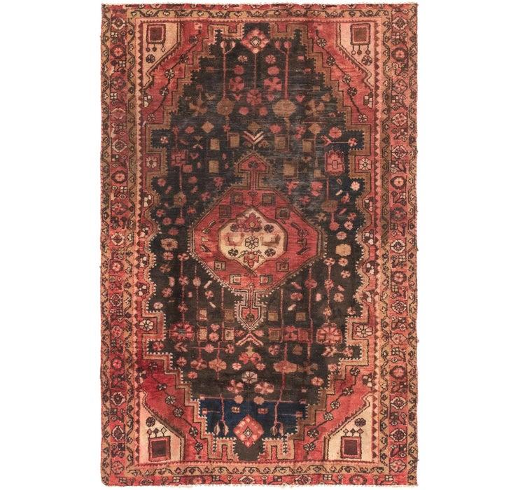 130cm x 200cm Tuiserkan Persian Rug