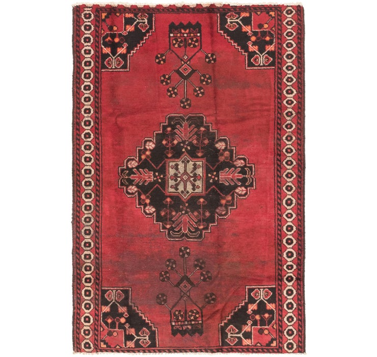 122cm x 183cm Ferdos Persian Rug