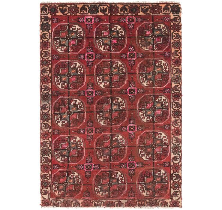 112cm x 170cm Ferdos Persian Rug