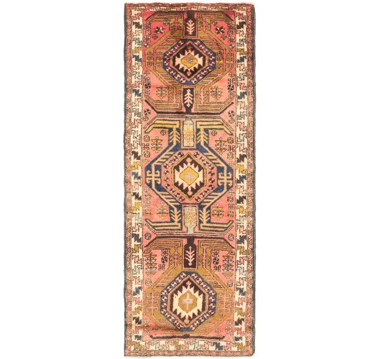 102cm x 290cm Sarab Persian Runner Rug