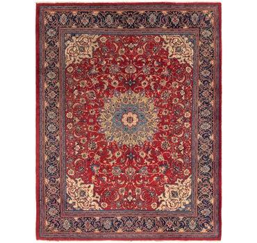 300cm x 405cm Farahan Persian Rug main image