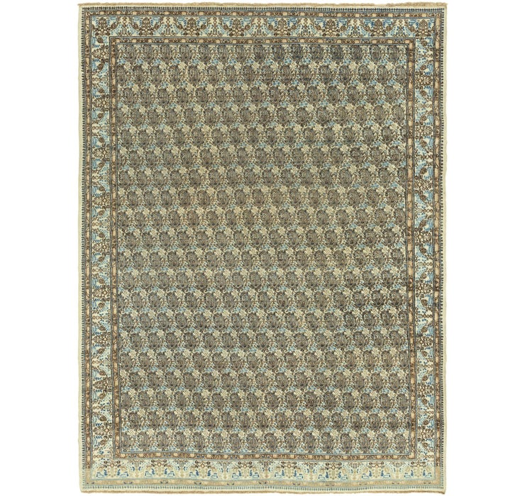 275cm x 373cm Mood Persian Rug
