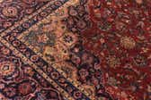 9' 10 x 13' 2 Mashad Persian Rug thumbnail