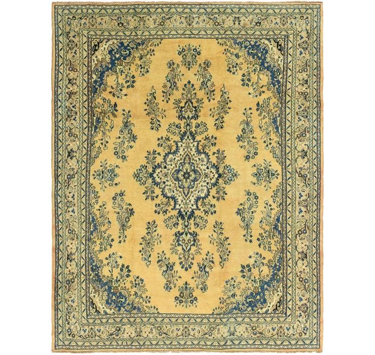 320cm x 415cm Shahrbaft Persian Rug