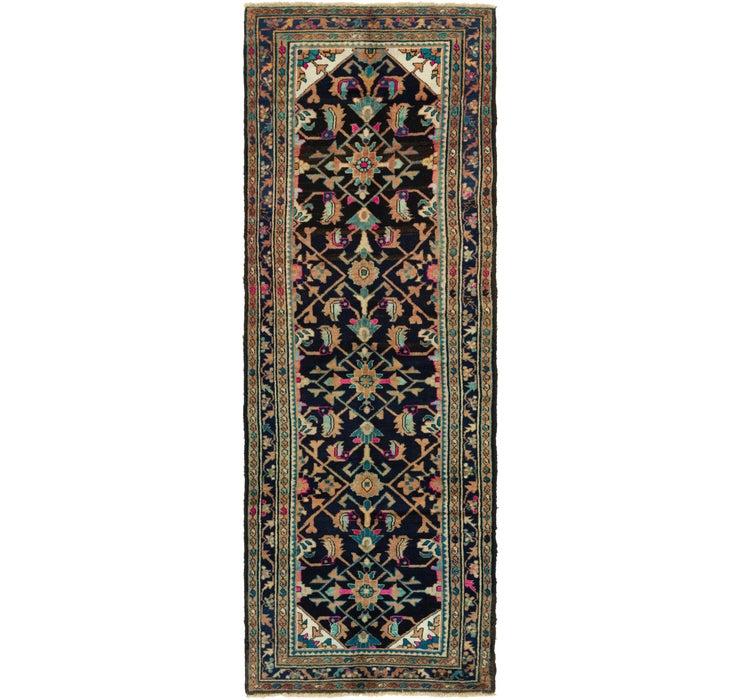 107cm x 312cm Shahsavand Persian Runn...