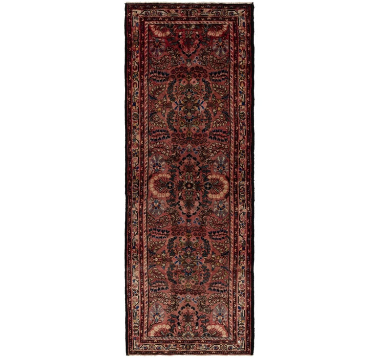 110cm x 328cm Mehraban Persian Runner...