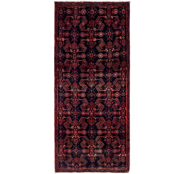 117cm x 270cm Malayer Persian Runner ...