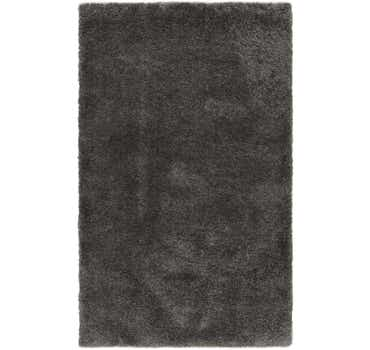 Image of 4' 10 x 8' Marrakesh Shag Rug