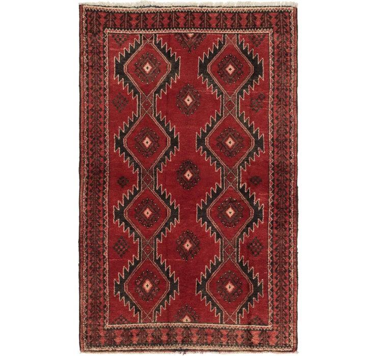 117cm x 190cm Ferdos Persian Rug