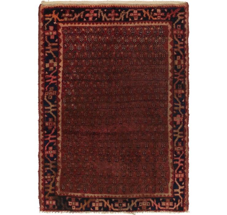 3' 6 x 5' Botemir Persian Rug